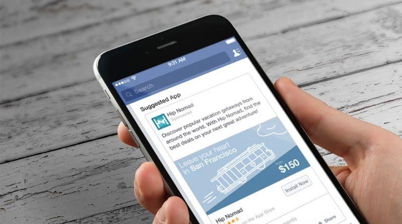 διαφήμιση εφαρμογών - app advertising