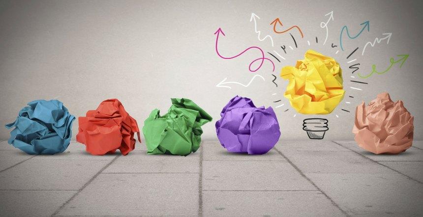 Δημιουργικές Καμπάνιες Περιεχομένου - Creative Content Campaigns