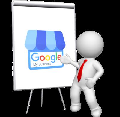 καταχωρηση επιχείρησης στο google my business