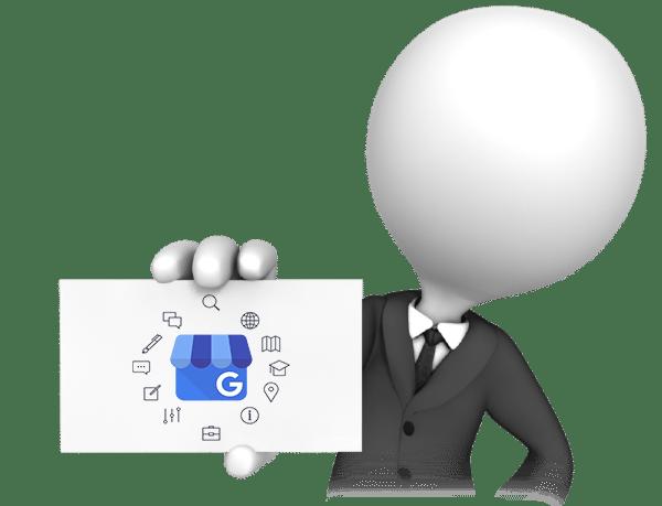 δημιουργία google my business ελλαδα